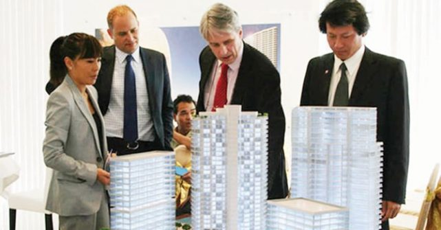 Tư vấn Luật cho Người nước ngoài mua nhà tại Việt Nam